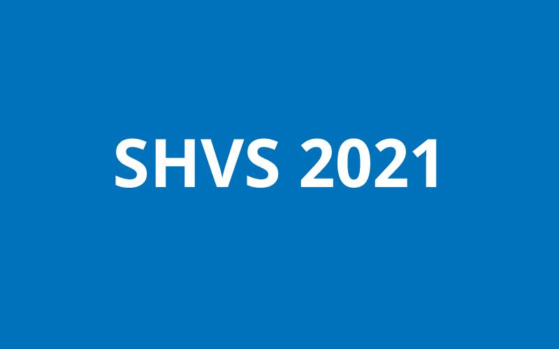 SHVS 2021