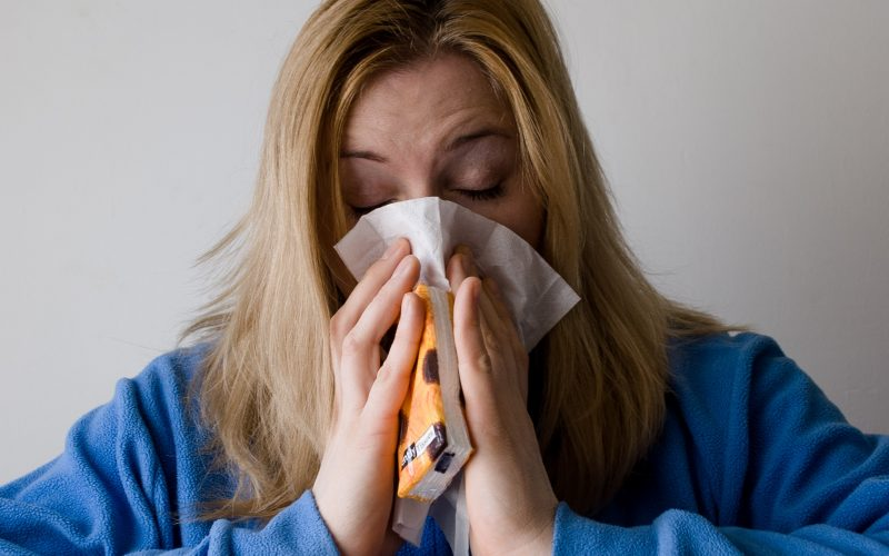 Uusi allergiareseptisi